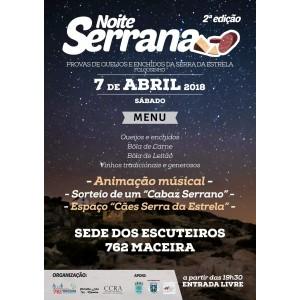 Noite Serrana